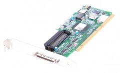 Adaptec ASC-29160LP U160 SCSI Controller (SCSI контроллер) PCI-X