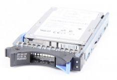 Жесткий диск IBM 73.4 GB 10K SAS 2.5