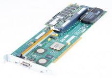HP Smart Array P600 SAS Raid PCI-X 256 MB 370855-001