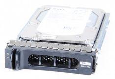 Жесткий диск Dell 300 GB 15K SAS 3.5