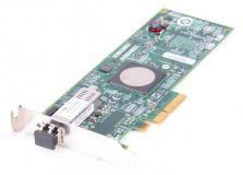 Emulex LPE1150 HBA 4 Gbit/s PCI-E - low profile