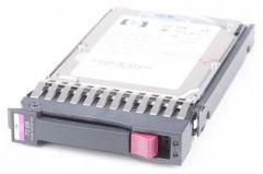 Жесткий диск HP 72 GB 15K SAS 2.5
