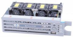 HP Fan Block inkl. Tray - DL360 G4/G4p - 361390-001