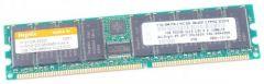 IBM 1 GB DDR RAM Module ECC PC2100R CL2.5 - IBM 09N4308
