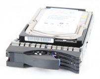 Жесткий диск IBM 146.8 GB 10K SAS 3.5