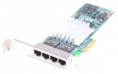 HP NC364T PCI-E Quad Port Gigabit Network card 436431-001