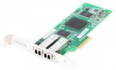 HP/QLogic QLE2462 AE312A - 4 Gbit/s PCI-E Dual HBA