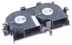 Dell Dual Fan Assy/Doppel-Fan for PowerEdge 860 0HH668/HH668