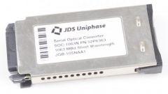 JDS Uniphase 52P6363 Serial Optical Converter JGB-10SNAA1 1063 MBd Short Wavelenght