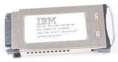 IBM 21H9839 Serial Optical Converter IBM42S10SNNAA20 1063 MBd Short Wavelenght