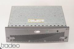 EMC CLARiiON Disk Array KTN-STL4 CX-4PDAE-FD inkl. 15x 146 GB FC 10K 2 Gbit/s