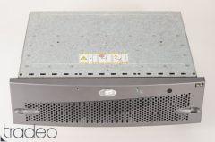 EMC CLARiiON Disk Array KTN-STL4 CX-4PDAE-FD inkl. 15x 300 GB FC 10K 4 Gbit/s