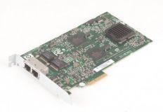 HP NC380T Dual Gigabit Server Network card 10/100/1000 Mbit/s PCI-E 374443-001
