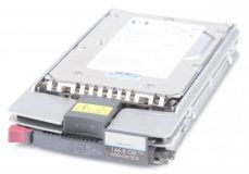 Жесткий диск HP 146.8 GB 15K U320 SCSI 3.5