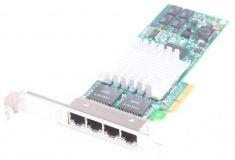 Intel PRO/1000 PT Quad PCI-E Network card 4 Port 10/100/1000 Mbit/s