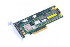 HP Smart Array P400 RAID Controller 512 MB SAS PCI-E 405831-001/447029-001 - low profile