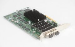 NetApp FC Network card Dual Port 10 Gbit/s PCI-E X1008A-R6/111-00293+A2