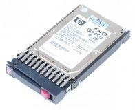 Жесткий диск HP 146 GB Dual Port 15K SAS 2.5