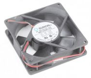 SUNON MD 1209PTS3 12 V Housingfan 92 x 92 mm Fan