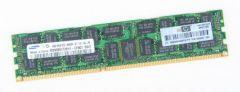 Модуль памяти HP 4 GB 4Rx8 PC3-8500R DDR3 RAM Modul REG ECC - 500204-061