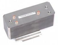 Dell CPU cooler/Heatsink PowerEdge 2800/2850 0X1955/X1955