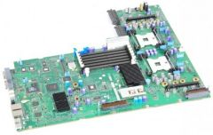 Системная плата Dell System Board/Mainboard PowerEdge 1850 0HJ859/HJ859