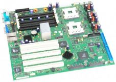 FSC Server System Board/Mainboard RX300 D1409-A12