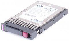 Жесткий диск HP 146 GB 6G Dual Port 10K SAS 2.5