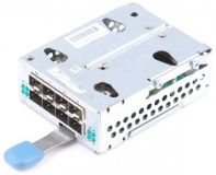 HP 8 Port FC Interconnect Module BL20p 321145-001