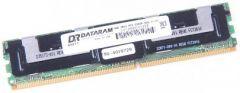DATARAM 8 GB RAM Module PC2-5300F ECC 2Rx4 FB-DIMM
