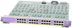 Extreme Networks 32 Port 10/100 Mbit/s Ethernet Modul F32T 52010