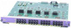 Extreme Networks Black Diamond 6800 F32Fi Modul - 52021