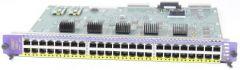 Extreme Networks Black Diamond 6800 G48Ti Modul 52011 48 Port