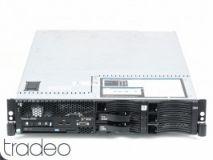 Сервер IBM System x3650 Server 2x Xeon 5063 Dual Core 3.2 GHz, 8 GB RAM, 146 GB SAS 15k
