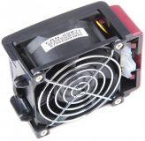 SuperMicro FAN-0081L/Nidec 0.60A 5000 Rpm Faneinheit/Fan-unit