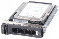 Жесткий диск Dell 146 GB 15K SAS 3.5