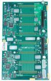SuperMicro SCA743S2 Rev 3.00 SCSI Backplane Board