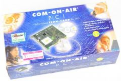 COM-ON-AIR DECT Card PCI - ComOnAir - Dosch & Amand - dedected compatible