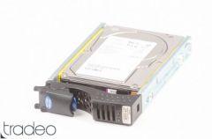 Жесткий диск EMC 146 GB 2 Gbit/s 10K FC Hot Swap Hard Drive - 005048632