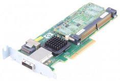 HP Smart Array P212 PCI-E SAS RAID Controller with 256 MB Cache 462594-001 - low profile