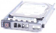 Жесткий диск Dell 73 GB 10K SAS 2.5