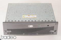 EMC CLARiiON Disk Array KTN-STL4 CX-4PDAE-FD inkl. 15x 146 GB FC 15K 4 Gbit/s