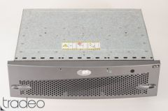 EMC CLARiiON Disk Array KTN-STL4 CX-4PDAE-FD inkl. 15x 400 GB FC 10K 4 Gbit/s