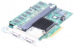 Dell PERC6/E SAS Raid Controller 256 MB PCI-E J155F/0J155F