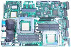 HP Server Mainboard/System Board ProLiant DL385 G1 411248-001