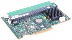 Dell PERC5/i 1950/2950 SAS Raid Controller with 256 MB Cache 0GT281/GT281