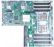 HP Mainboard/System Board ProLiant DL360 G6 493799-001