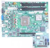Системная плата Dell 0TY019/TY019 PowerEdge R200 System Board/Mainboard