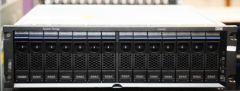 NetApp DS14 MK4/IBM EXN4000 Disk Shelf inkl. 14x 300 GB 15K HDD + 2x ESH4