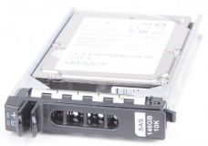 Жесткий диск Dell 146 GB 10K SAS 2.5